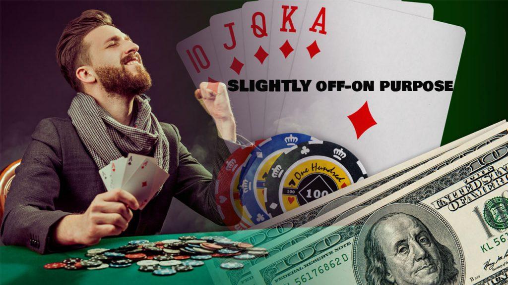 Sisi Positif Poker yang Bisa Anda Rasakan Efeknya