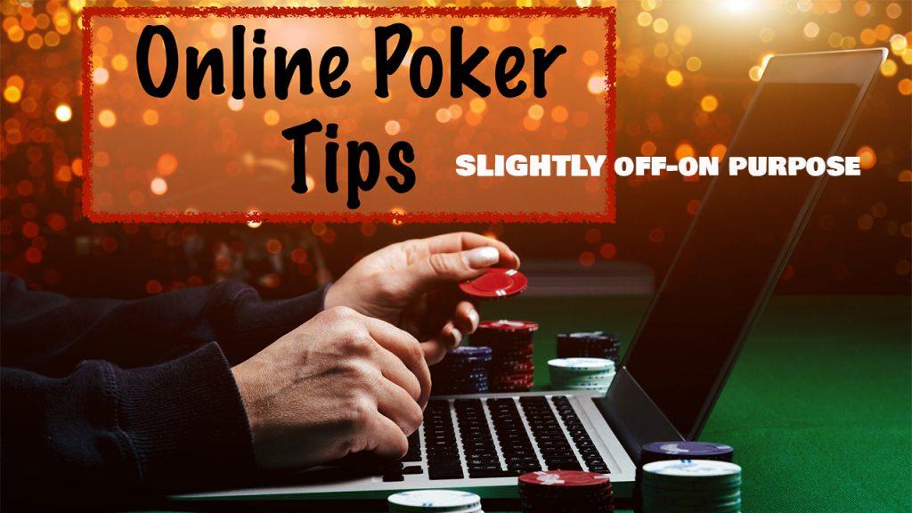 Tips Ampuh Main Poker Online Terpercaya Tanpa Ada Kendala
