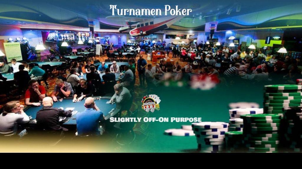 Mengenal Pemenang Turnamen Poker yang Sangat Legendaris