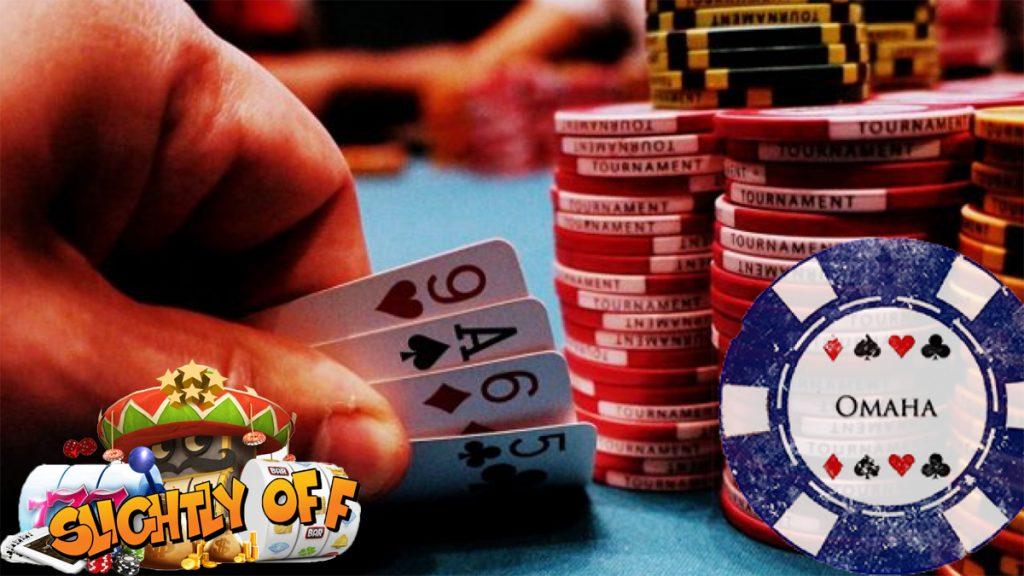 Aturan Main Omaha Poker Sebelum Taruhan
