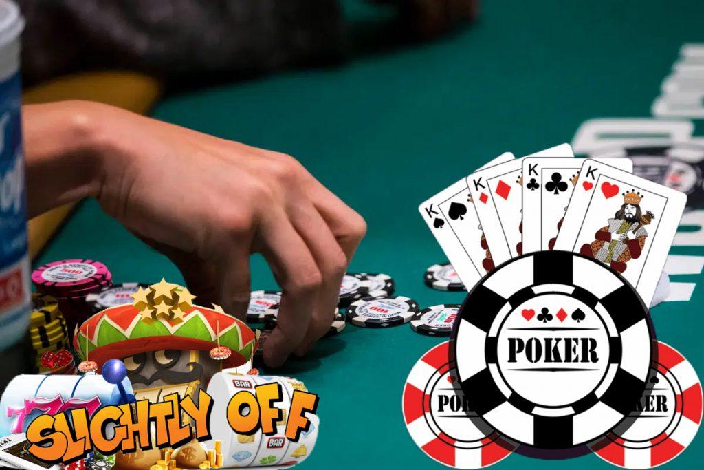 Cara Mudah Deposit Situs Judi Poker