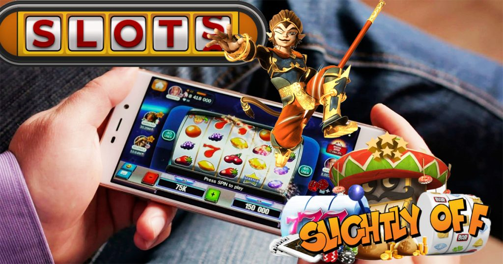 Fakta Tentang Agen Slot Online Fairplay