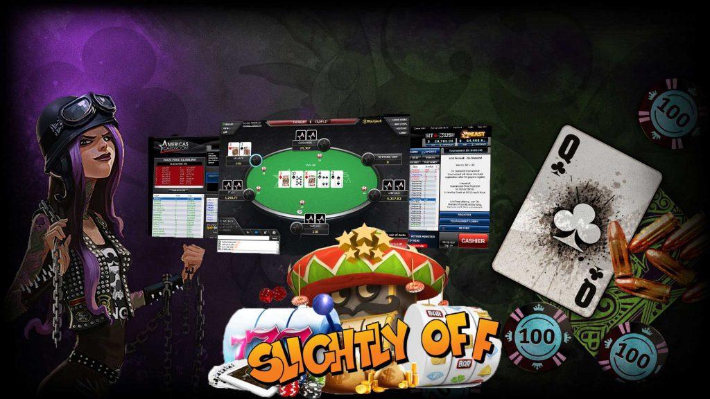 Pemula Harus Baca Mengenai Deposit Bandar Texas Poker