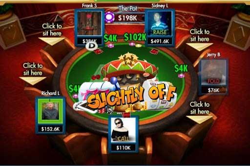 Alasan Poker Online Sangat Istimewa