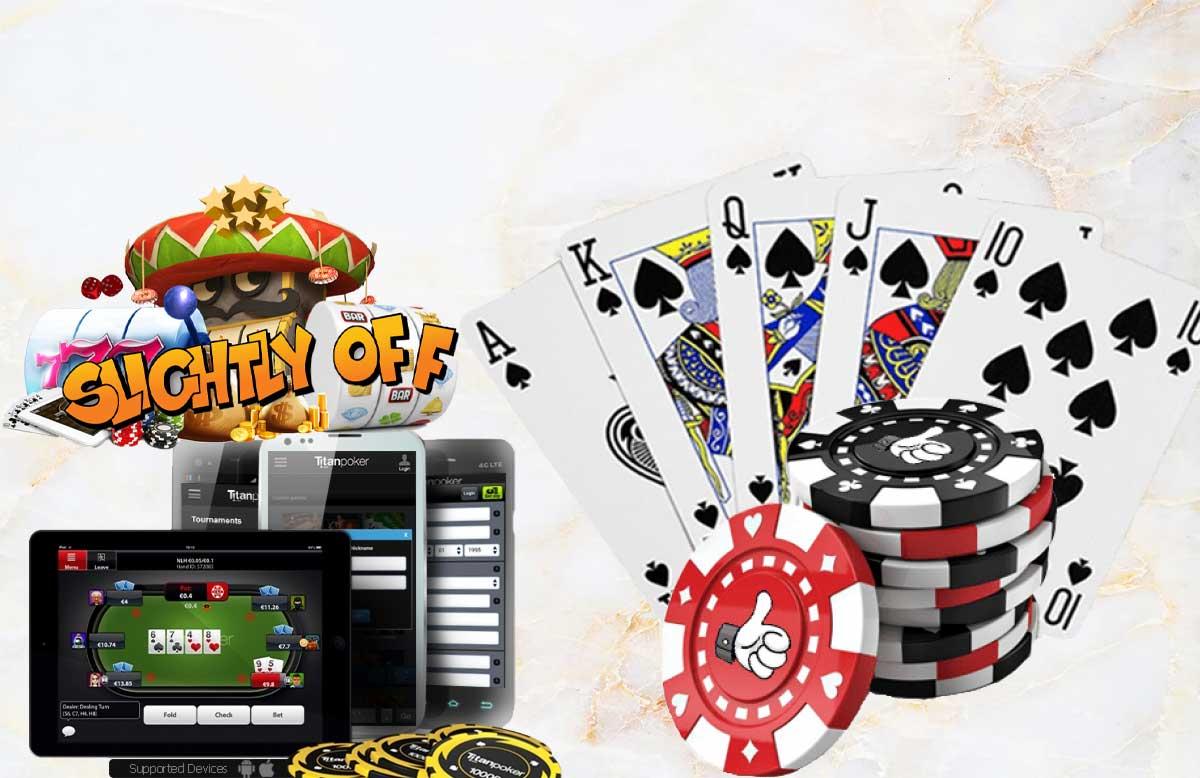 Coba Cara Menang Poker Online Ala Dewa Judi Agar Tidak Kalah