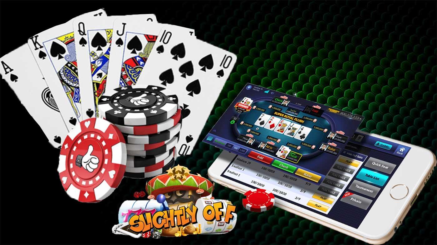 Keistimewaan Poker Live IDN yang Tidak Ada Pada Judi Lain