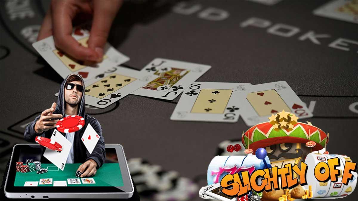 Aturan Dasar Saat Main Judi Poker Deposit Gopay