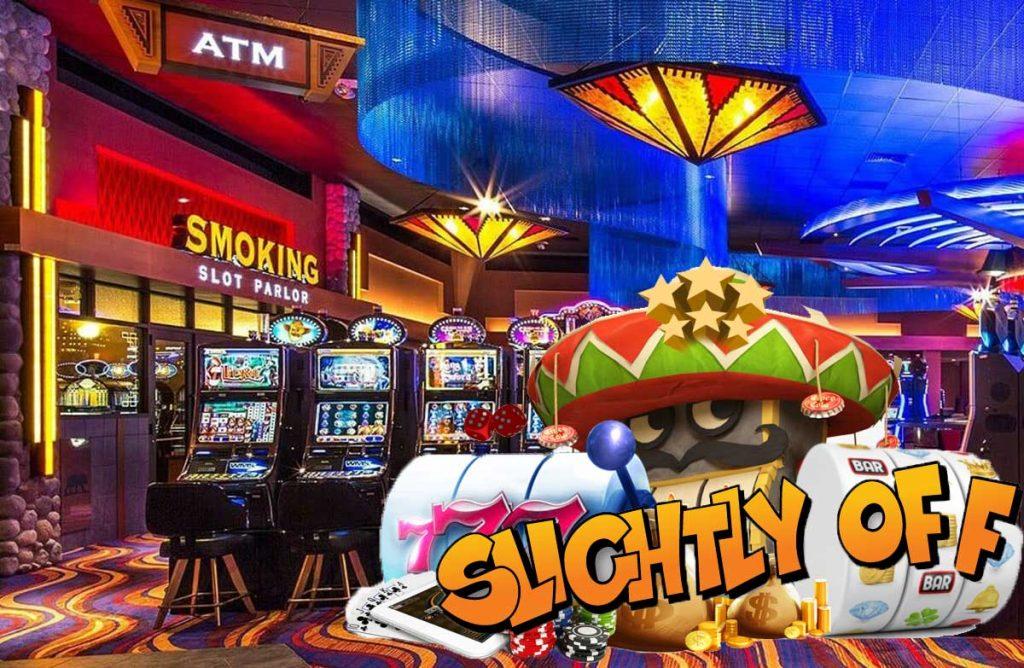 Keunggulan Akses Game Slot Online Melalui Situs Populer