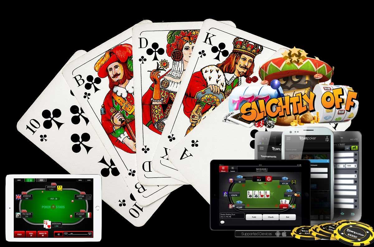 Penyebab Kalah Terus Pada Saat Bermain Poker Online